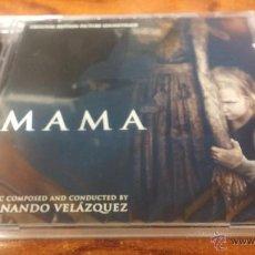 CDs de Música: MAMA CD - BSO - CD. Lote 186293327