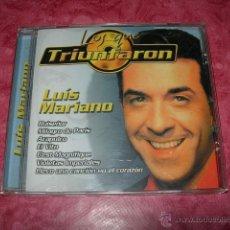 CDs de Música: LUIS MARIANO CD. Lote 54107797