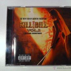 CDs de Música: CD BSO KILL BILL VOL. 2. Lote 54111840
