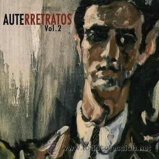 CDs de Música: AUTE. AUTERRETRATOS VOL.2 LUIS EDUARDO AUTE 2 CD´S. - Foto 6 - 76544349