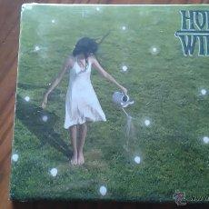 CDs de Música: HOLY WILD. CD DIGIPACK CON 10 TEMAS. PRECINTADO. Lote 54149439