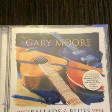 CDs de Música: GARY MOORE - BALLADS & BLUES 1982-1994 - CD ALBUM. Lote 54169843