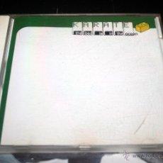 CDs de Música: KARATE-THE BED IS IN THE OCEAN. INDIE ROCK, POST-ROCK. Lote 54195408