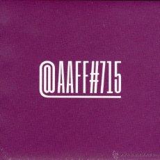 CDs de Música: AEROLINEAS FEDERALES AAFF# 715. Lote 54233006
