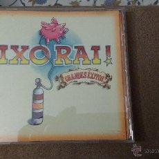 CDs de Música: CD NUEVO SIN PRECINTAR IXO RAI! GRANDES ÉXITOS. Lote 54234008