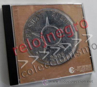 EL KILO - ORISHAS - CD - SENCILLO - PROMOCIONAL - MÚSICA - GRUPO CUBANO - CUBA (Música - CD's Latina)
