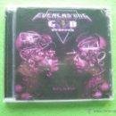 CDs de Música: EVERLASTING GOD STOPPER - DEVIL IN THE DETAILS CD ALBUM (2015) HEAVY METAL THRASH METAL . Lote 54240393