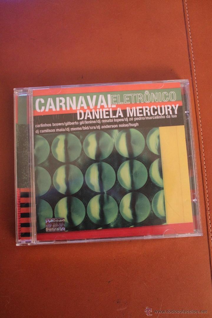 CARNAVAL BAIXAR ELETRONICO CD DANIELA MERCURY