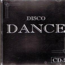 CDs de Música: CD DISCO DANCE CD 2. Lote 54320480