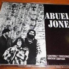 CDs de Música: ABUELO JONES - ABUELO JONES (CD, MAXI, PROMO). Lote 54334698