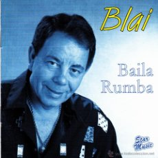 CDs de Música: BLAI-BAILA RUMBA CD ALBUM 1996 SPAIN. Lote 54339882