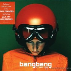 CDs de Música: BANGBANG - JE T'AIME JE T'AIME (CD, ALBUM). Lote 54344361