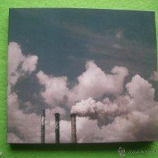 CDs de Música: BURN THE OCEAN MISMO TITULO CD ALBUM HEAVY VER VIDEO . Lote 54350118