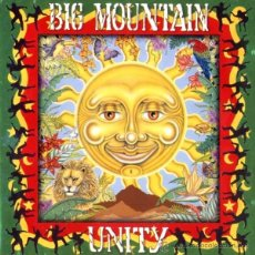 CDs de Música: BIG MOUNTAIN - UNITY (CD, ALBUM). Lote 93816179
