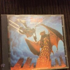 CDs de Música: MEAT LOAF - BAT OUT OF HELL II - BACK INTO HELL - CD ALBUM 1993. Lote 54377607