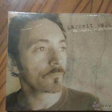 CDs de Música: GARRET WALL. DAYLIGHT, NIGHTTIME. CD DIGIPACK 13 TEMAS. PRECINTADO. Lote 54379011