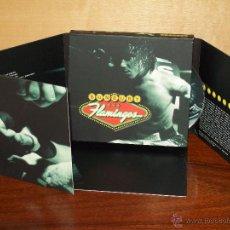 CDs de Música: BUNBURY - FLAMENGO - CD DIGIPACK. Lote 54396628