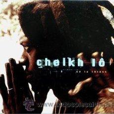 CDs de Música: CHEIKH LÔ - NÉ LA THIASS (CD, ALBUM). Lote 54404418