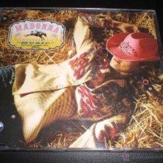 CDs de Música: MADONNA MUSIC CD SINGLE PROMO 2000. Lote 54410725