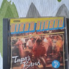 CDs de Música: DISCO FIESTA VOL2 CD. Lote 54414526