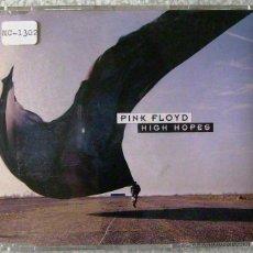 CDs de Música: PINK FLOYD.HIGH HOPES-MAROONED...RARO PROMO RADIO. Lote 54442384