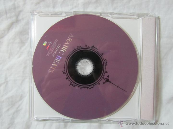 CDs de Música: Triple CD Arabic Beats Chillout - Foto 6 - 54452699