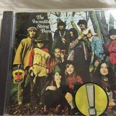 CDs de Música: THE HANGMAN´S BEAUTIFUL DAUGHTER DE THE INCREDIBLE STRING BAND. Lote 54499123