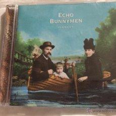 CDs de Música: FLOWERS DE ECHO & THE BUNNYMEN. Lote 54500799