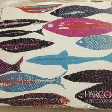 CDs de Música: SELECCIÓN PARA EL PARCO SUSHI SASHIMI. Lote 54501064