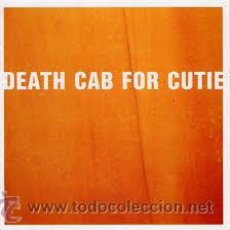 CDs de Música: DEATH CAB FOR CUTIE - THE PHOTO ALBUM. Lote 54511802