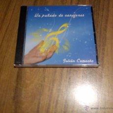 CDs de Música: JULIAN CAMACHO - UN PUÑADO DE CANCIONES. PRECINTADO. Lote 54512095