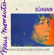 DJAVAN - MEUS MOMENTOS (CD, COMP) (Música - CD's Latina)