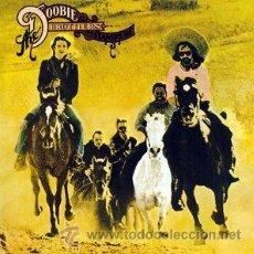 CDs de Música: THE DOOBIE BROTHERS - STAMPEDE (CD, ALBUM, RE). Lote 54516090