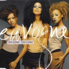 CDs de Música: EN VOGUE - TOO GONE, TOO LONG (CD, SINGLE) PRECINTADO. Lote 54528091