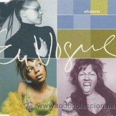 CDs de Música: EN VOGUE - WHATEVER (CD, MAXI). Lote 54528133