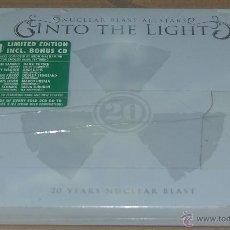 CDs de Música: NUCLEAR BLAST ALLSTARS DOBLE CD PRECINTADO. Lote 54530700