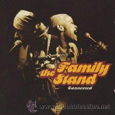 CDs de Música: THE FAMILY STAND - CONNECTED (CD, ALBUM). Lote 54535065