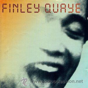 FINLEY QUAYE - MAVERICK A STRIKE (CD, ALBUM) (Música - CD's Reggae)