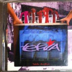 CDs de Música: TEKILA BUM BUM. MASSIMA PRIORITÀ.. Lote 54544557