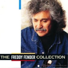 CDs de Música: FREDDY FENDER - THE FREDDY FENDER COLLECTION (CD, ALBUM). Lote 54550082