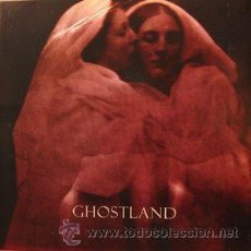 CDs de Música: GHOSTLAND - GHOSTLAND (CD, ALBUM). Lote 54550537