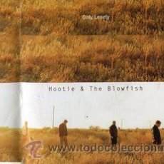 CDs de Música: HOOTIE & THE BLOWFISH - ONLY LONELY (CD, SINGLE). Lote 54551102