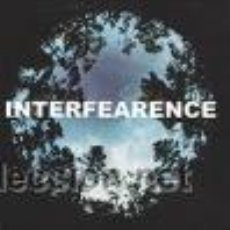 CDs de Música: INTERFEARENCE - INTERFEARENCE (CD). Lote 54560701