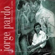 Music CDs - Jorge Pardo - Veloz (CD, Album) - 54561546