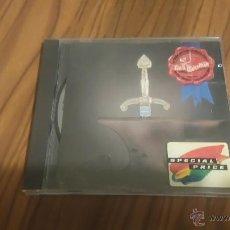 CDs de Música: RICK WAKEMAN. THE MYTHS ANDA LEGENDS OF KING ARTHUR. THE KINGHTS OS THE ROUND TABLE. RARO. Lote 54582105