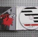 CDs de Música: U2 USA PROMO CD SINGLE VERTIGO EXCLUSIVO RADIO 1 TRACK RARO PROMOCIONAL. Lote 54590717