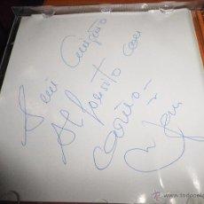 CDs de Música: EL SHOW DE MARIA JESUS Y SU ACORDEON CD ALBUM FIRMADO 1991 10 TEMAS NO CODIGO DE BARRAS BIZARRO. Lote 54591682