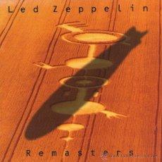 Led Zeppelin - Remasters (2xCD, Comp, RM, Sli)