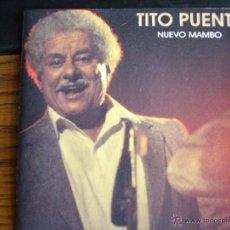 CDs de Música - Tito Puente Nuevo Mambo - 54658489
