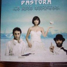 CDs de Música: PASTORA - LA VIDA MODERNA CD + DVD. Lote 54659579